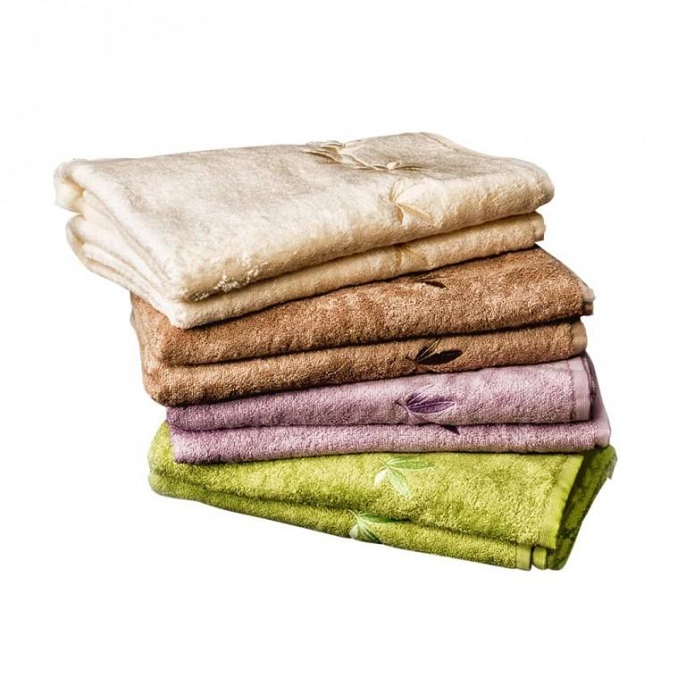 Dva ručníky Kongo v hodnotě 318 Kč