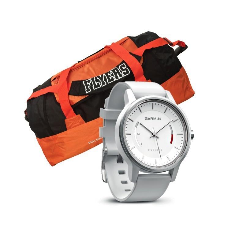 Fitness hodinky Garmin Vívomove a taška