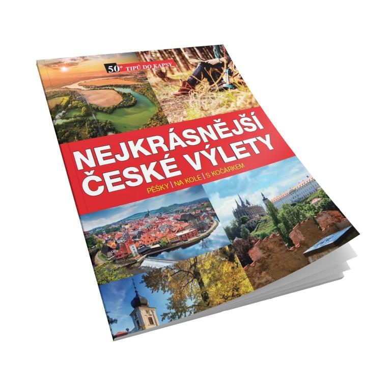 Nejkrásnější české výlety se slevou