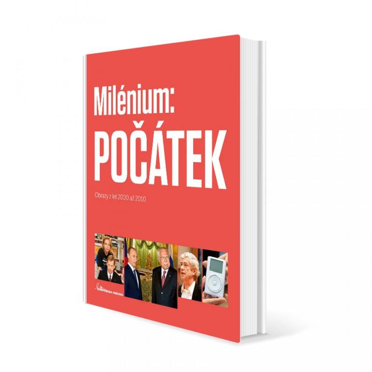 Milénium: Počátek (2000 - 2010) se slevou