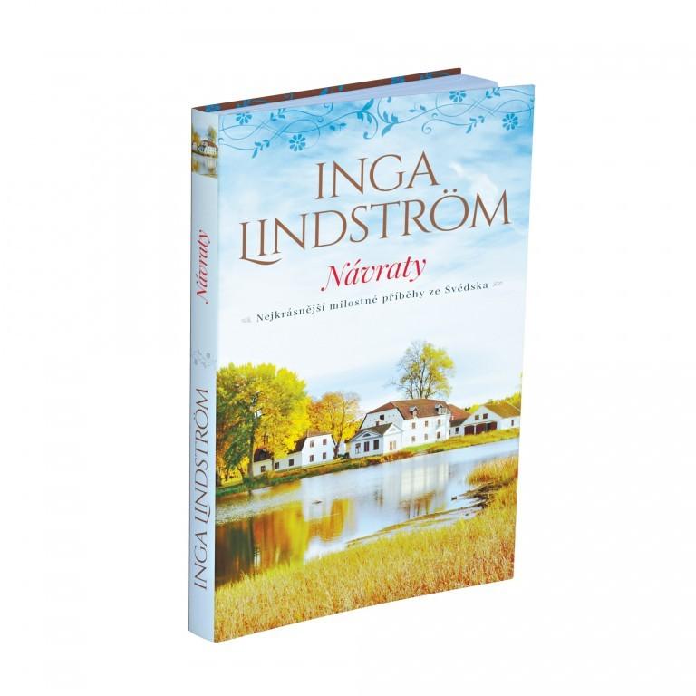 Kniha Inga Lindström Návraty