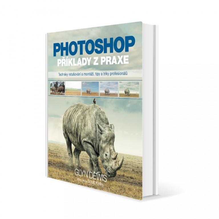 Photoshop: Příklady z praxe