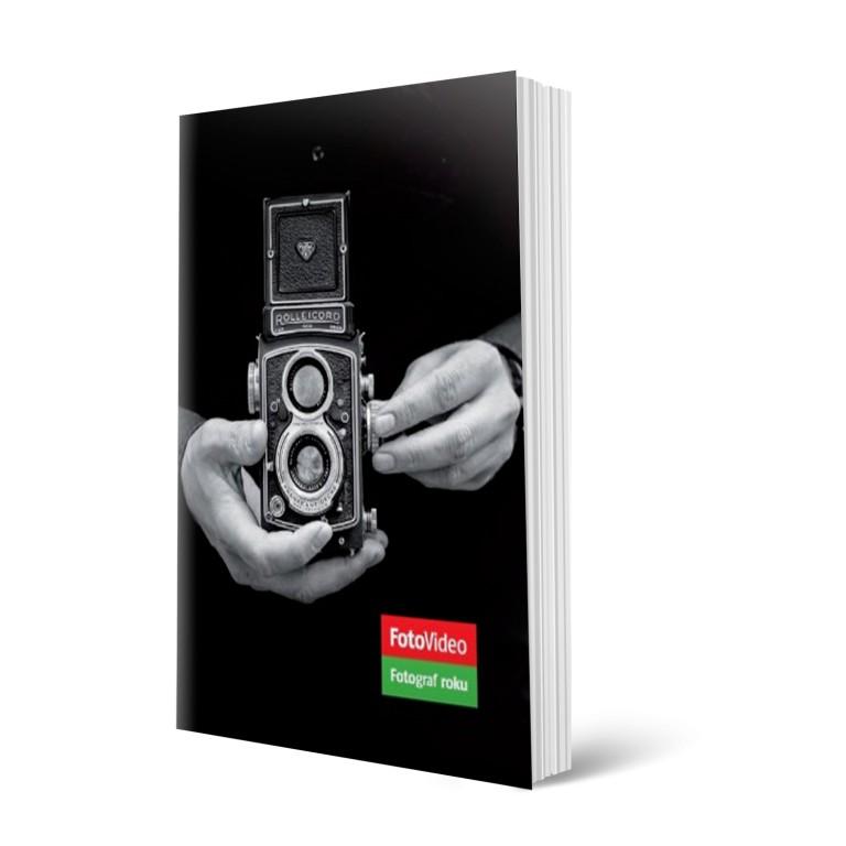 Diář FotoVideo v hodnotě 760 Kč