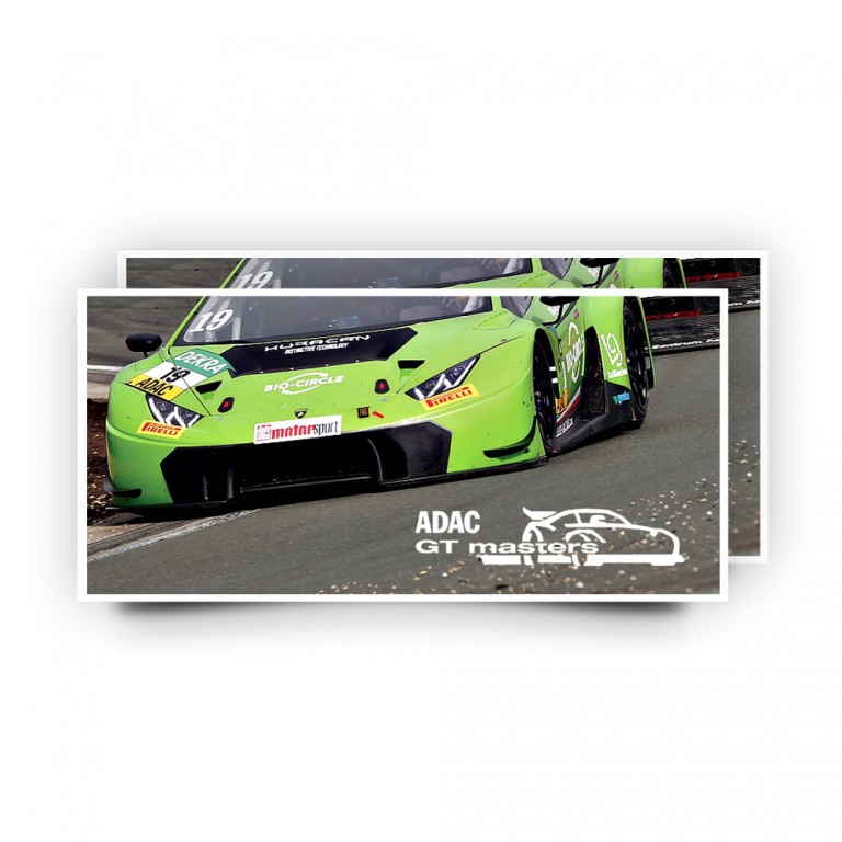 Vstupenky ADAC GT Masters