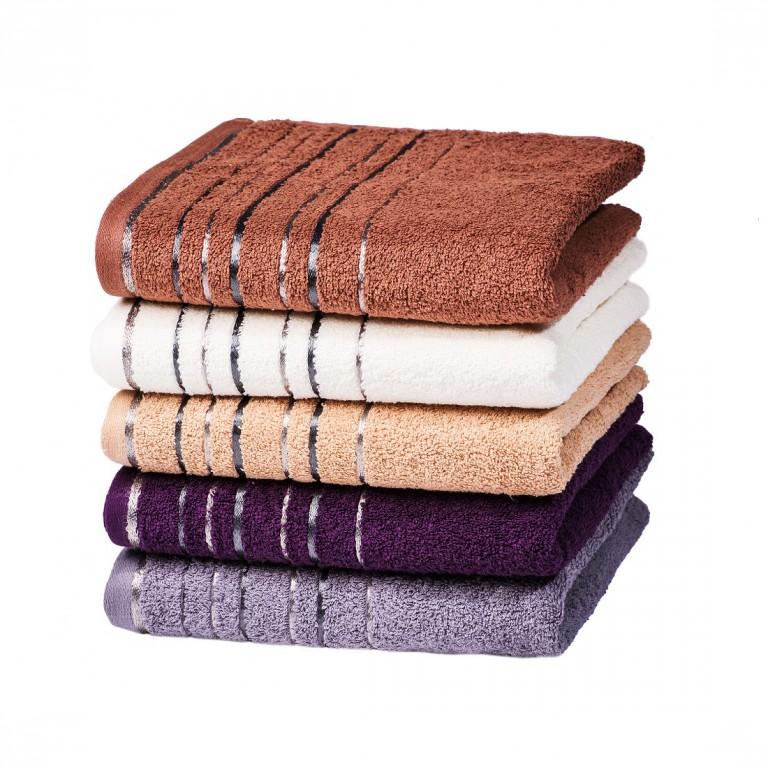 Dva ručníky Zara v hodnotě 298 Kč