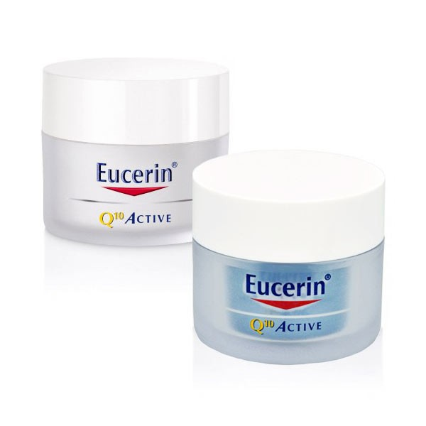 Eucerin Q10 Active v hodnotě 1230 Kč