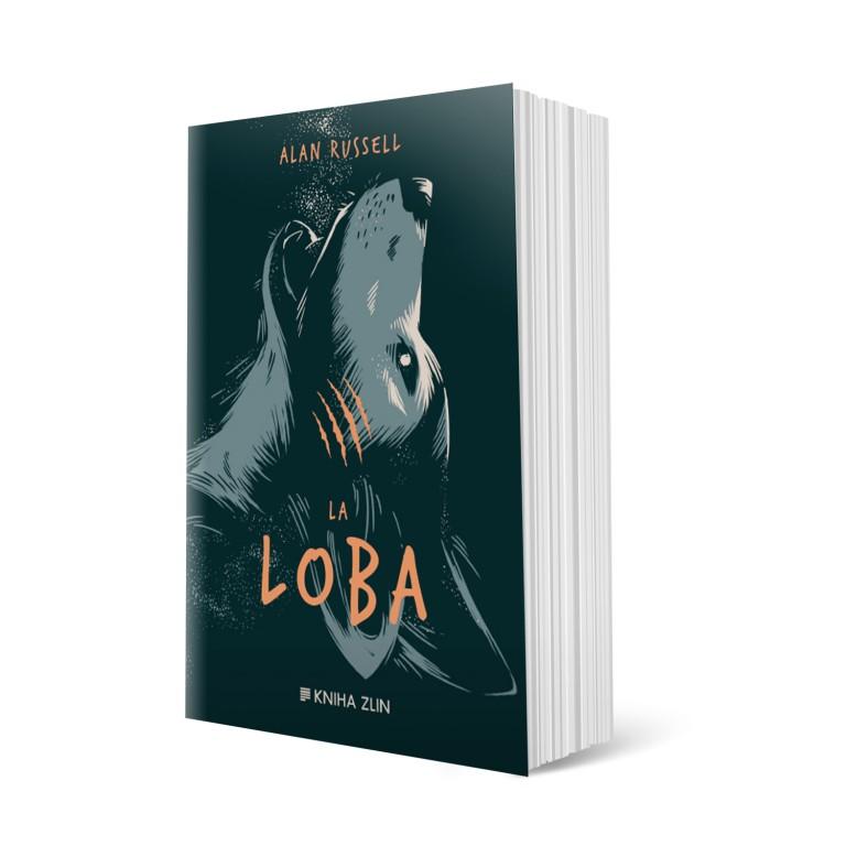 Kniha - La Loba