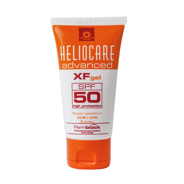 Heliocare Advanced SPF 50