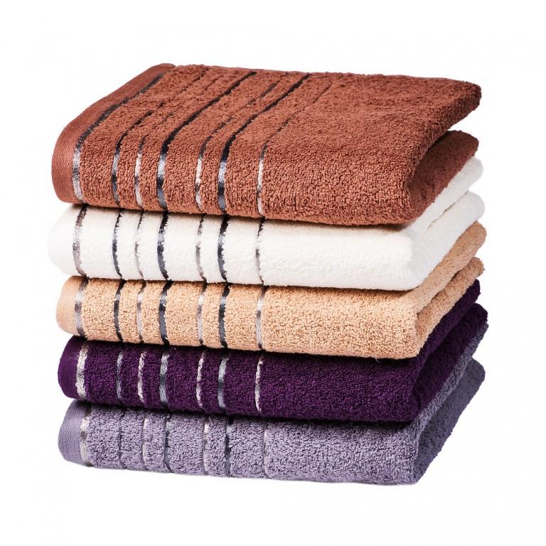 Osušky a ručníky Zara v hodnotě 796 Kč
