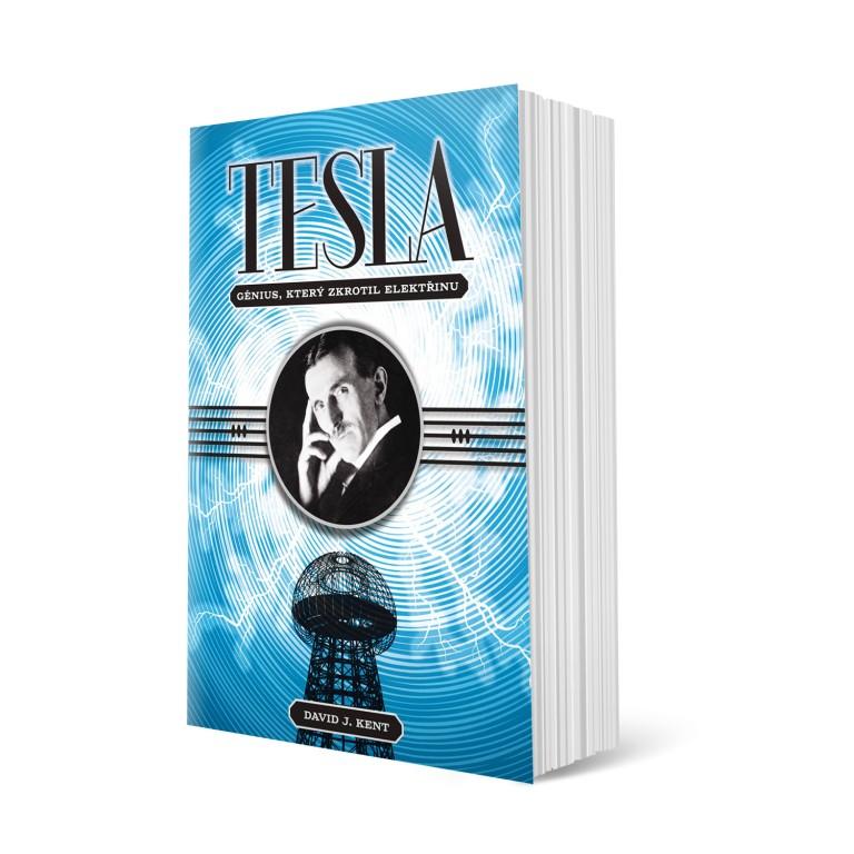 Tesla v hodnotě 348 Kč