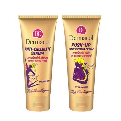 Kosmetika Dermacol v hodnotě 468 Kč