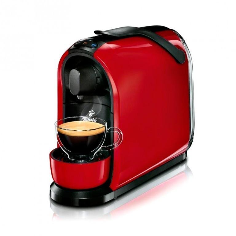 Kávovar Tchibo Pure v hodnotě 2 499 Kč