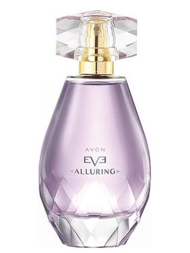 Vůně Eve Alluring  EDP 50 ml od značky AVON