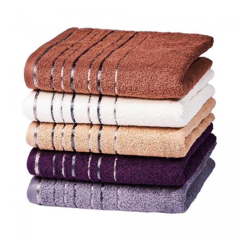 Osuška a ručník Zara v hodnotě 398 Kč