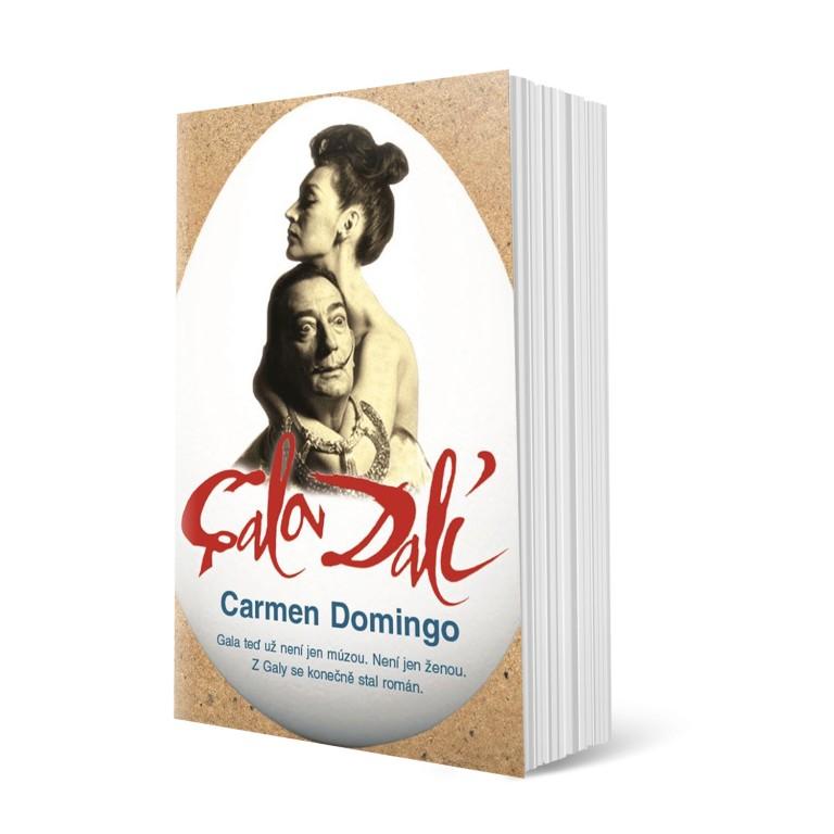 Gala Dalí v hodnotě 349 Kč