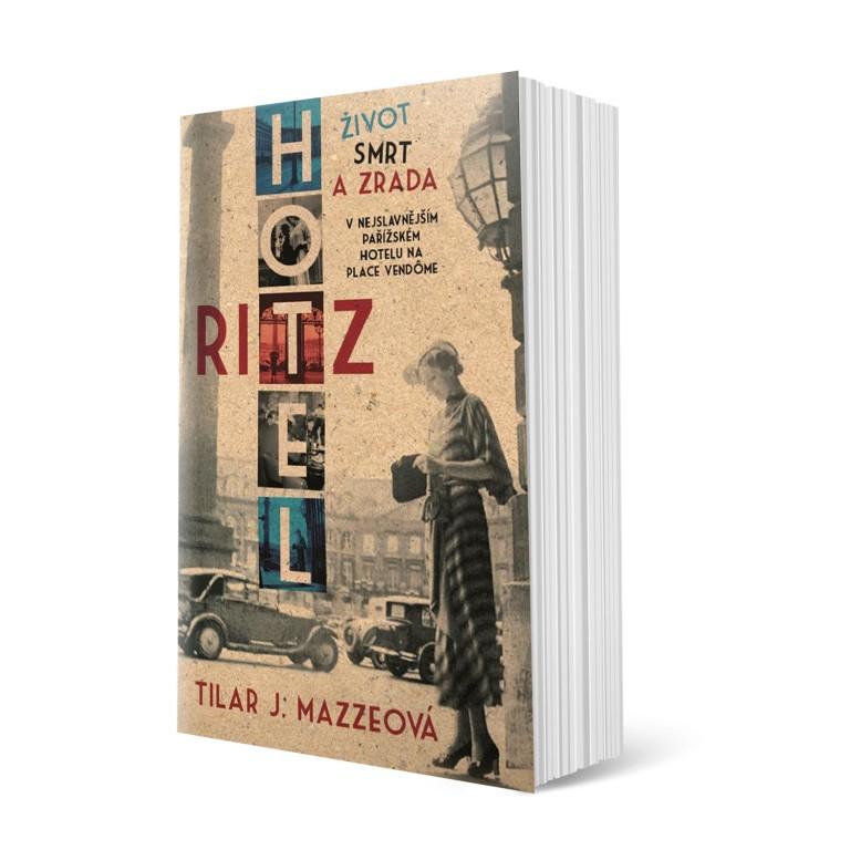 Hotel Ritz v hodnotě 299 Kč