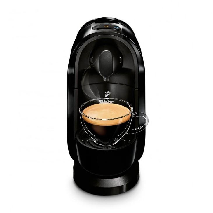 Cafissimo Pure Black v hodnotě 2 499 Kč