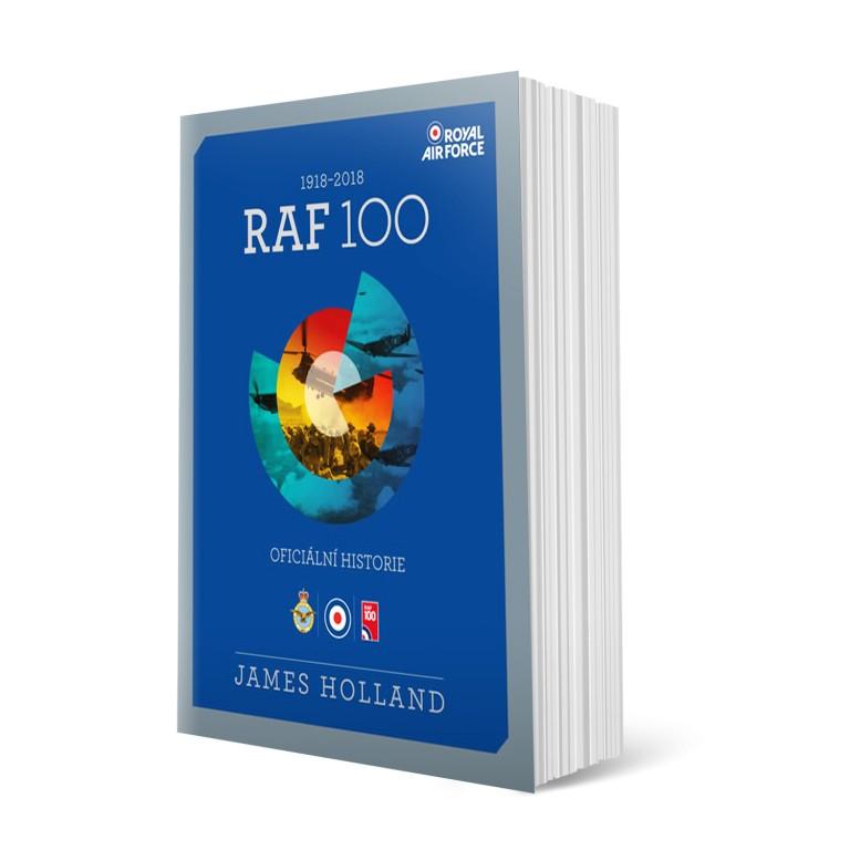 """RAF 100"" od Jamese Hollanda"