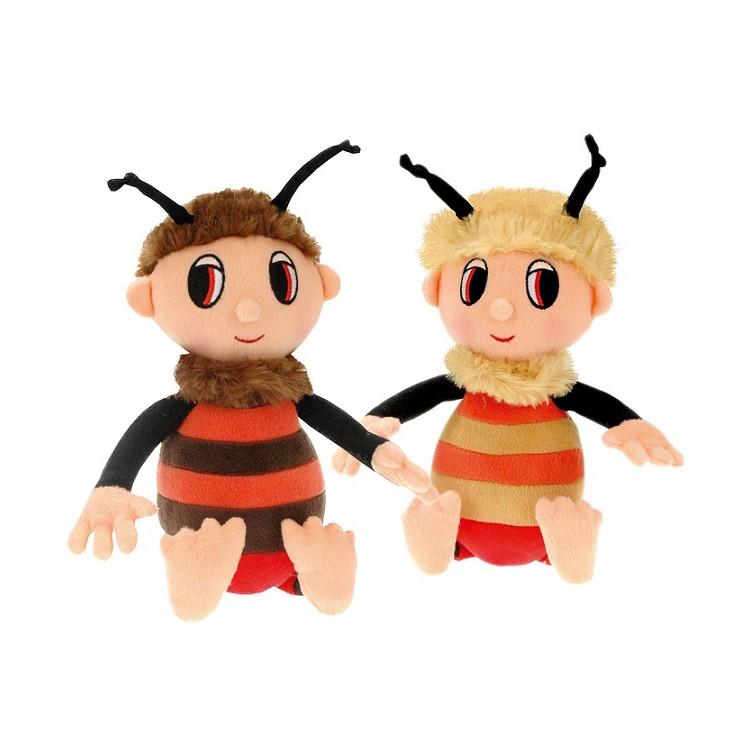 Včelí medvídci vhodnotě 650 Kč