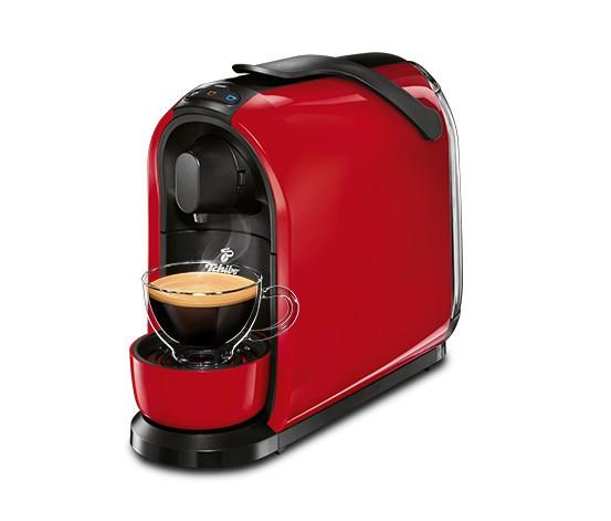 Kávovar Cafissimo Pure Tchibo