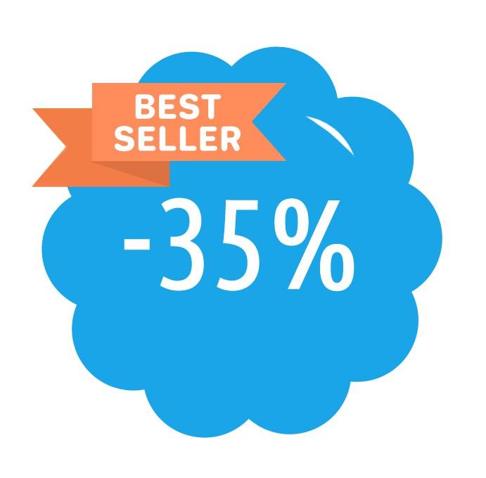 Sleva 35% pro nové předplatitele