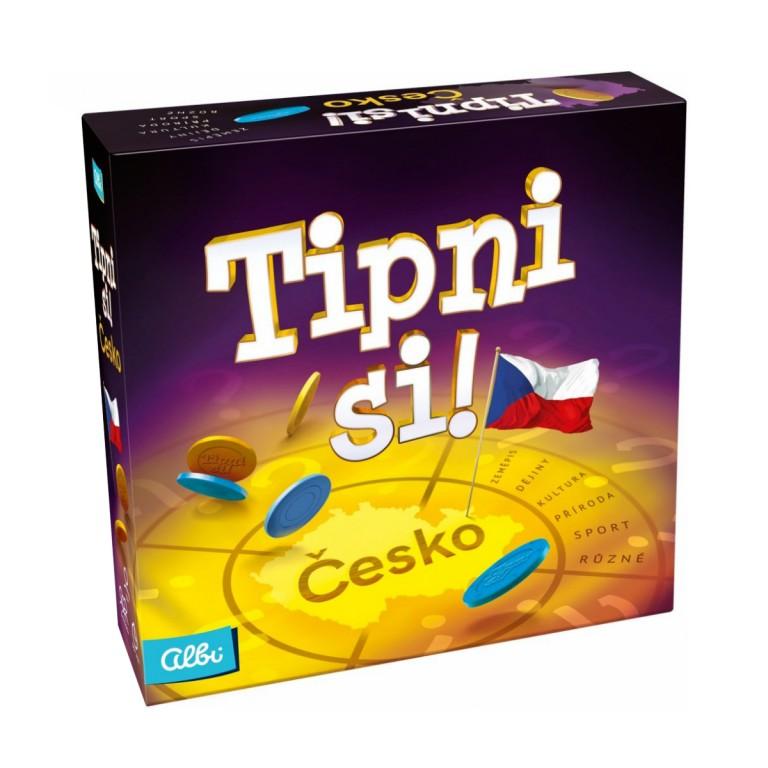 Tipni si - Česko
