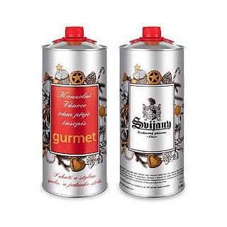 4 litry limitované edice Svijanský máz 11%