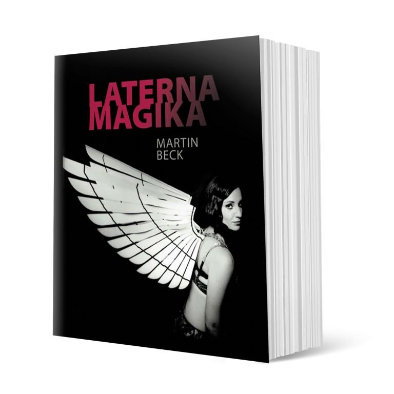Kniha Laterna magika