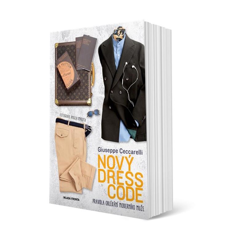 Nový Dress Code v hodnotě 399 Kč