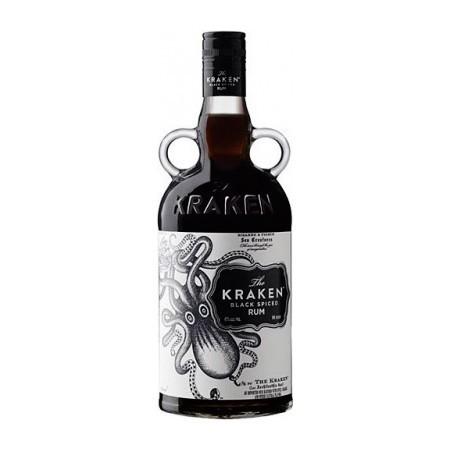 Rum Kraken v hodnotě 459 Kč