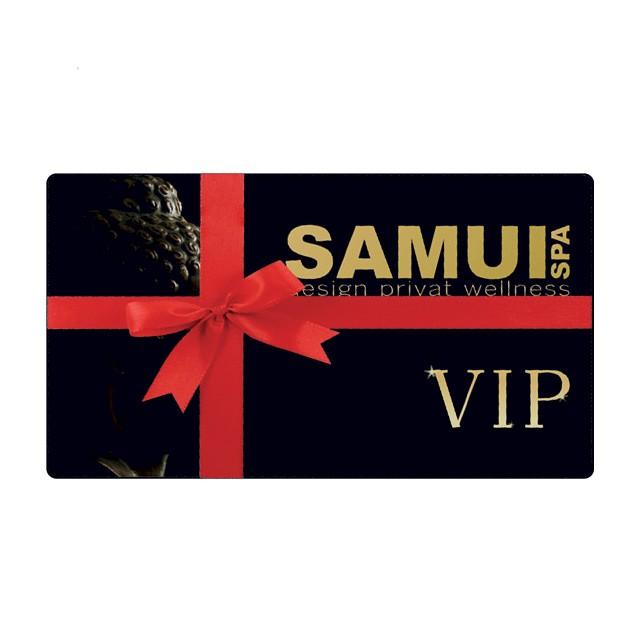 Voucher Samui Spa v hodnotě 3 580 Kč