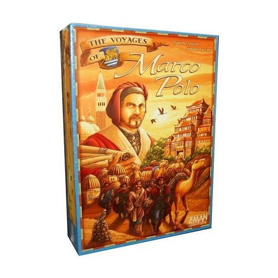 Hra - Marco Polo od ALBI