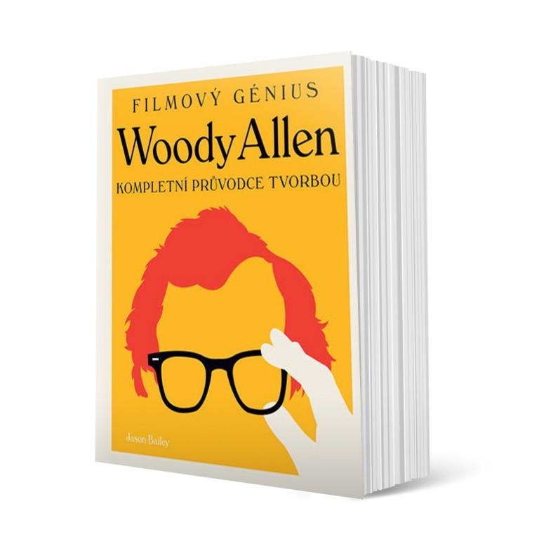 Woody Allen v hodnotě 499 Kč
