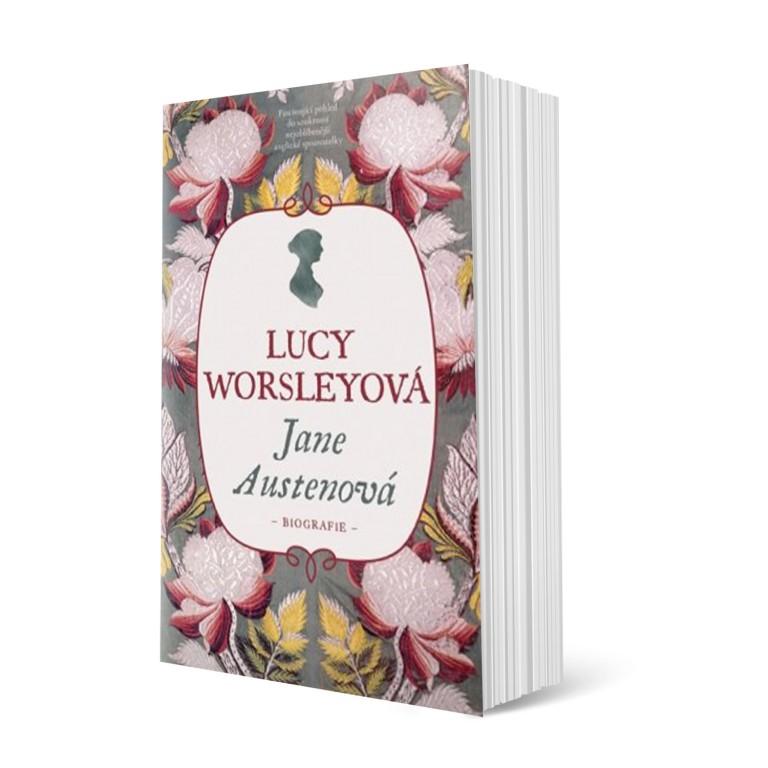 Jane Austenová v hodnotě 499 Kč