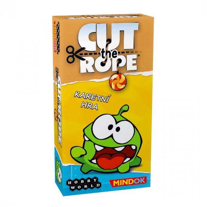 Cut the Rope v hodnotě 348 Kč