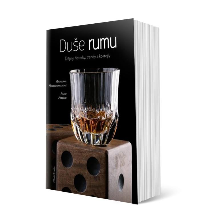 Duše rumu v hodnotě 299 Kč