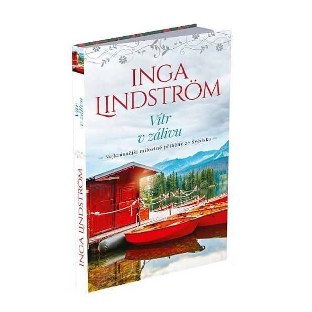 Inga Lindström: Vítr v zálivu