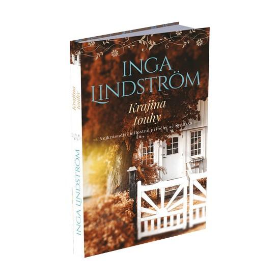 Inga Lindström: Krajina touhy