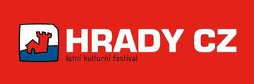 2 celofestivalové vstupenky na hudební festival Hrady CZ 2019
