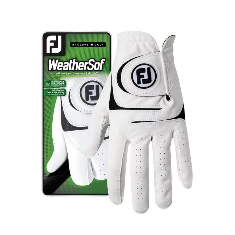 Pánská rukavice FJ v hodnotě 350 Kč