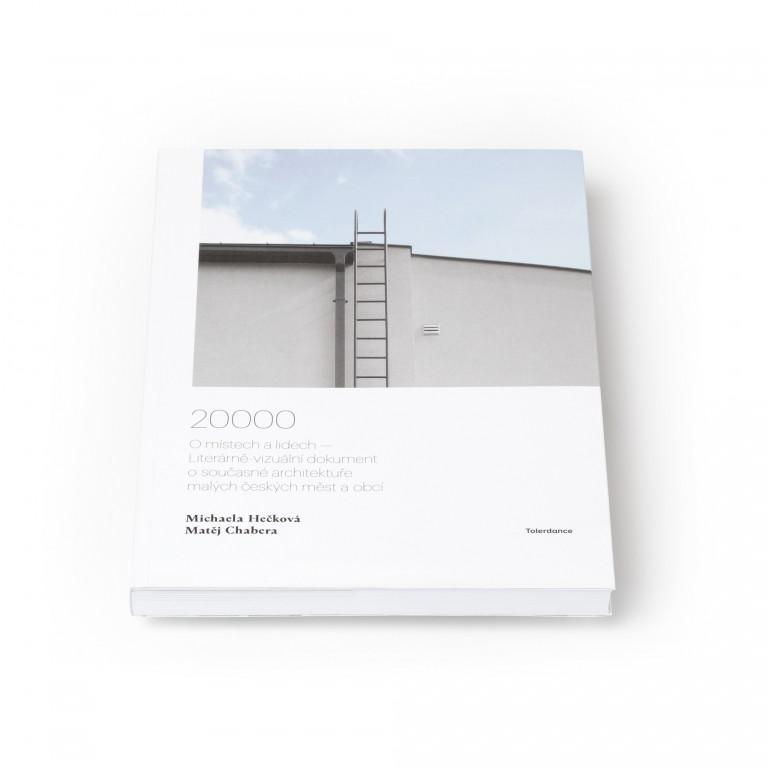 Kniha 2000 v hodnotě 400 Kč
