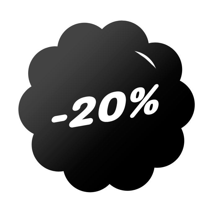 Sleva 20% pro nové předplatitele