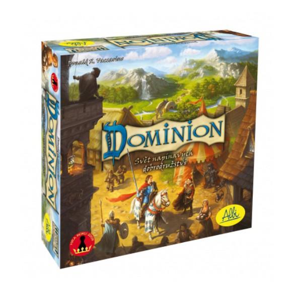 Dominion v hodnotě 999 Kč