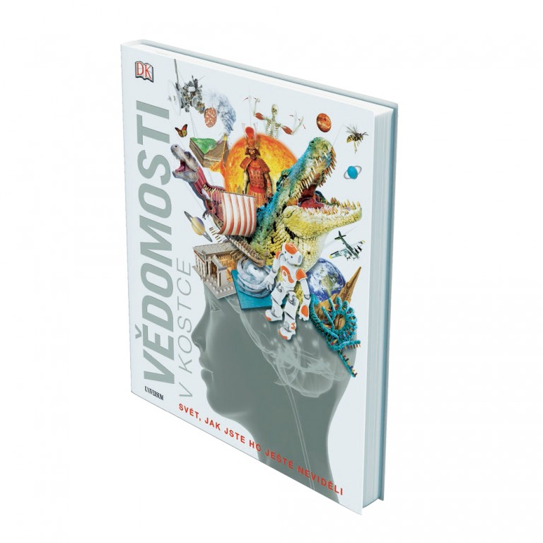 Encyklopedie Vědomosti v kostce