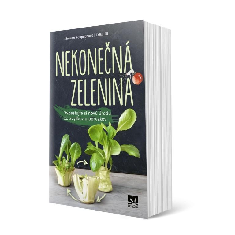 Nekonečná zelenina v hodnotě 269 Kč