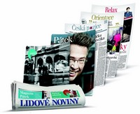 Lidové noviny přílohy