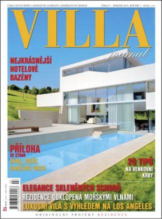 Villa Journal  3/2014