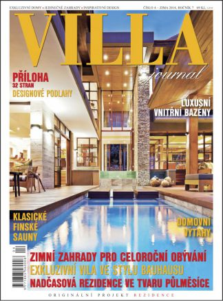 Villa Journal  4/2014
