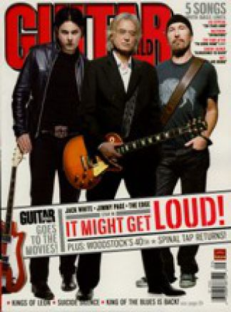Guitar World 1/2014