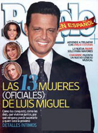 People En Espanol 1/2014